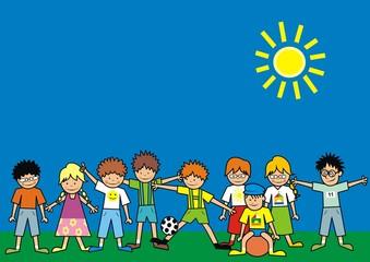 children - dress
