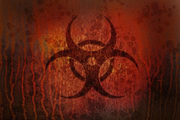 biohazard rusty