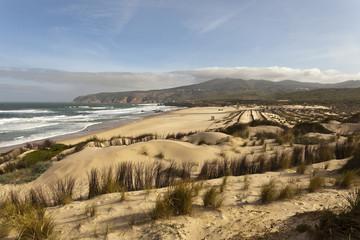 Guincho Beach, Portugal