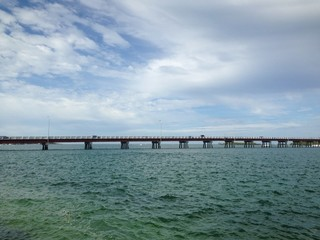 brisnane bridge
