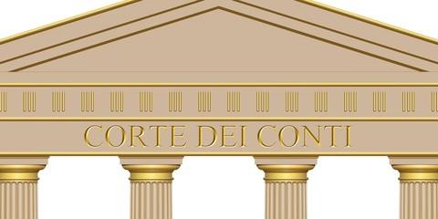 Palazzo Corte dei conti(Frontone)