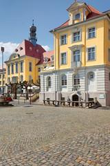 Rathaus von Herford