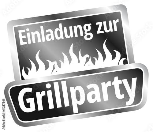 """einladung zur grillparty"""" stockfotos und lizenzfreie vektoren auf, Einladung"""