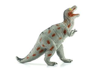 Tyrannosaurus dinosaurs toy