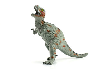 Tyrannosaurus toy