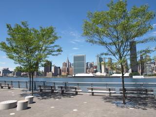 Affiche - NYC LIC-22