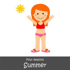 Four Seasons_Summer