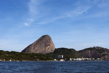 Sugarloaf Mountain, Rio de Janeiro - Brazil
