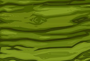 A green paper pattern