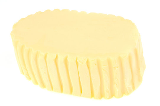 La motte de beurre