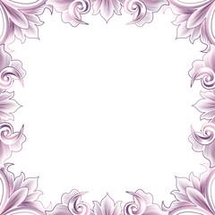 Wedding Aniversary Frame 6