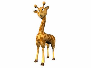 동물 캐릭터