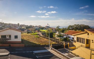 madeira village - Portugal