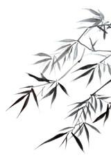 bamboo leaf