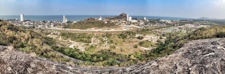 landscape , Thailand