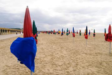 Umbrella at Beach