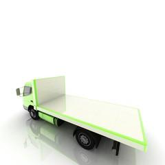 Trucks (Towing truck)