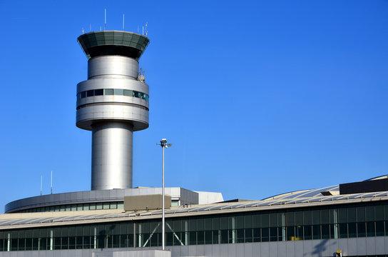 aéroport de Toronto