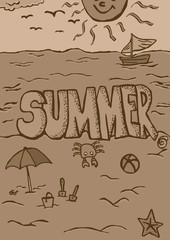 Classic summer