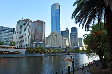 Melbourne Southbank - Victoria