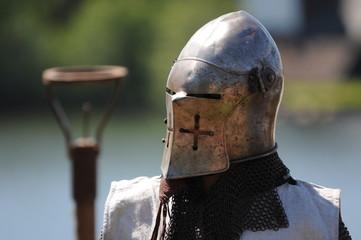 Ritter im Heerlager 4