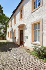 Museum im Stern und Stadtarchiv in Warburg