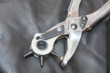 tool for making holes