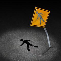 Traffic Accident Injury