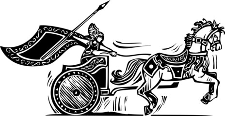 Valkyrie Chariot