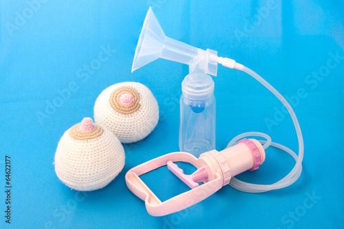 Появления молока у беременных