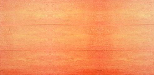 Surface of wooden board.