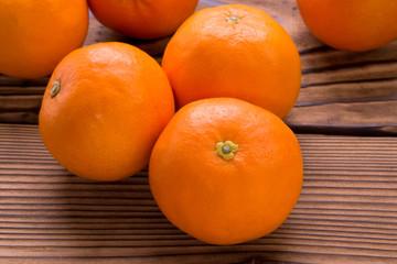 柑橘類 セミノール