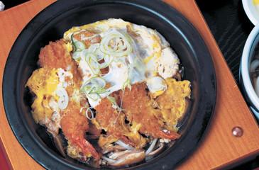 일본 튀김요리