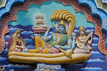 Vishnu Padmanabha