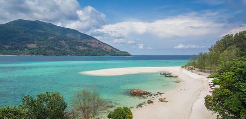 Koh Lipe Famous Island Of Thailand