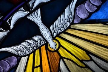 Zesłanie Ducha Świętego