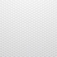 White texture wallpaper. Golf ball background