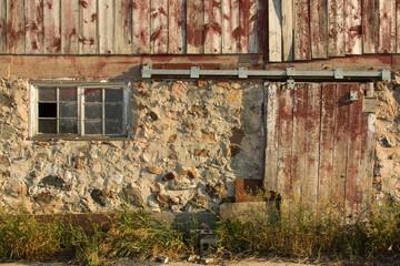 Textured Rural Background