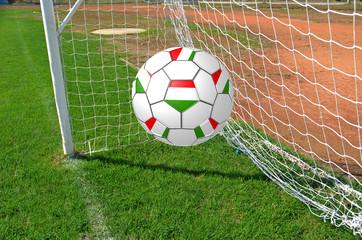italy soccer - world cup - goal - football ball