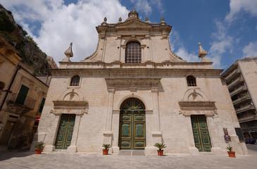 Modica Chiesa di Santa Maria di Betlem