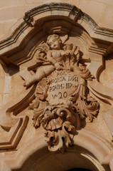 Modica Duomo di San Giorgio