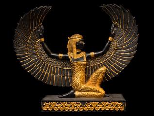 Göttin Isis