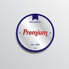 label sticker
