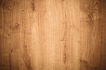 brown grunge wooden texture to use as background Wall mural