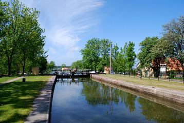 Sjötorp  Göta Kanal