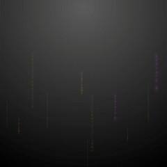 Abstract dark corporate background