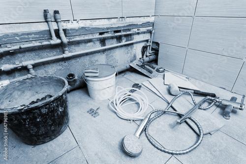 Этапы ремонта: пошаговый ремонт квартиры своими руками
