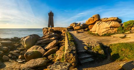 Bretagne, Côtes-d'Armor