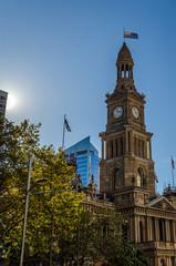 Townhall - Sydney