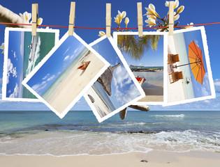 île Maurice en photos